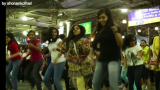 Mumbai Flash Mob