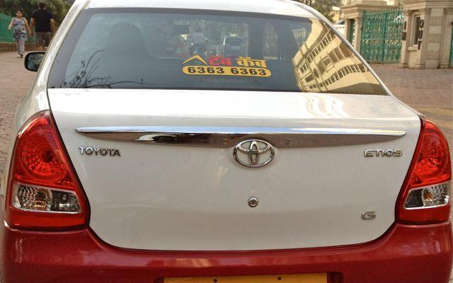 Tab Cab in Mumbai