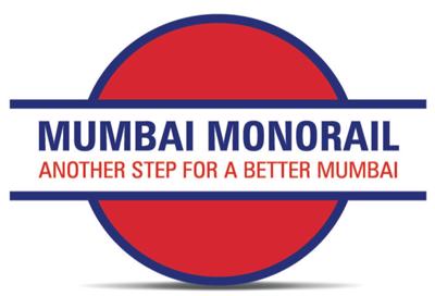 Mumbai Monorail logo