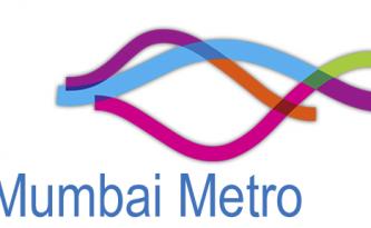 Mumbai Metro logo