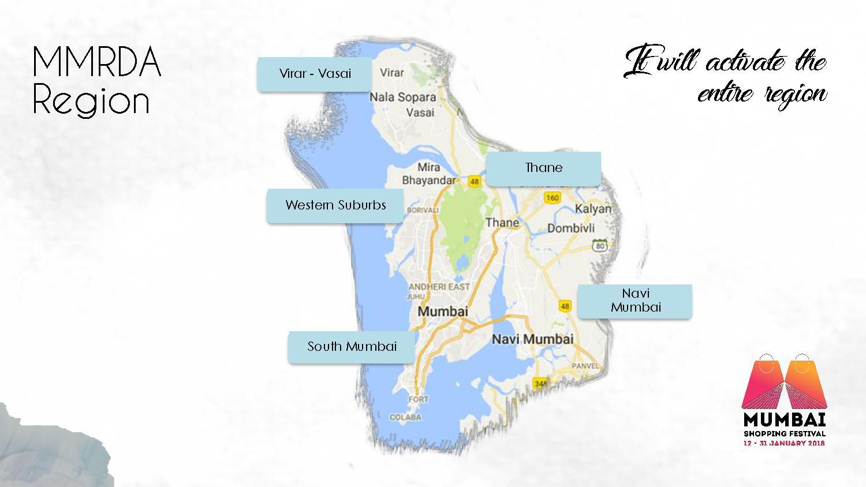 MMRDA Region Virar - Vasai It will activate the entire region