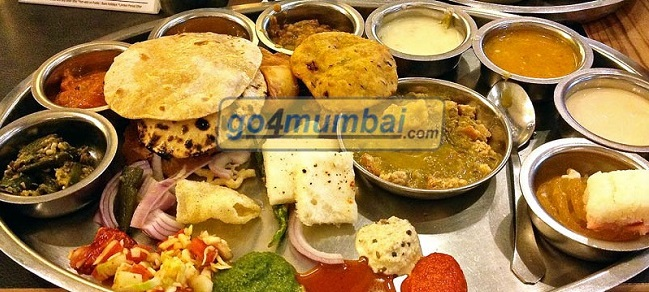 Mumbai Eat out Food Joints Guide