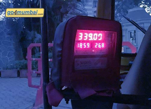 New revised mumbai autorikshaw tarrif chartcard wef july 2015 electronic meter autorikshaw in mumbai reheart Images